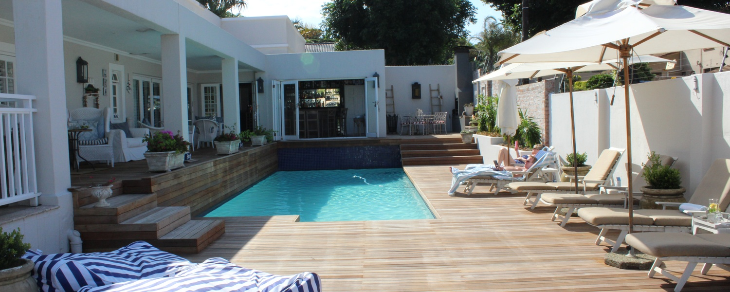 House Accommodation Sandals Luxury Guest House Accommodation Umhlanga Durban