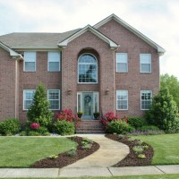 Adding Curb Appeal - New Flower Beds