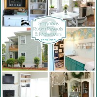6 Gorgeous Reveals & Makeovers