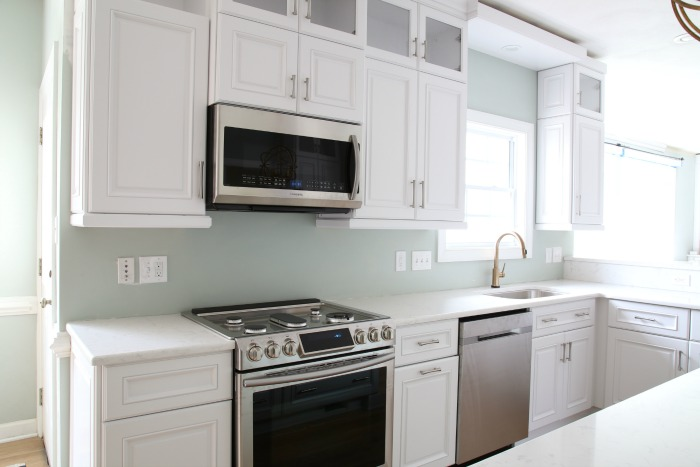 installing paper faced mosaic tile backsplash install backsplash install kitchen backsplash