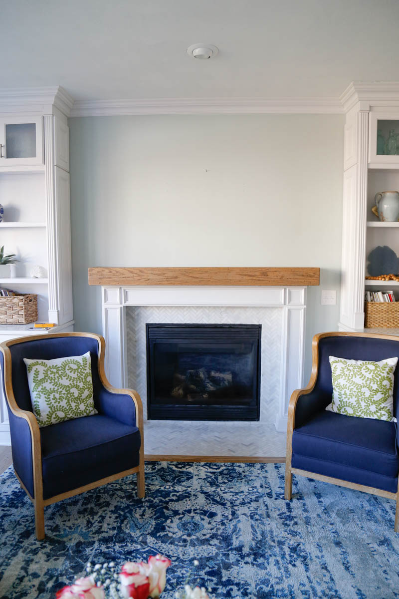 Fireplace Wall Units Easy And Inexpensive Shiplap Fireplace Wall Sand And Sisal