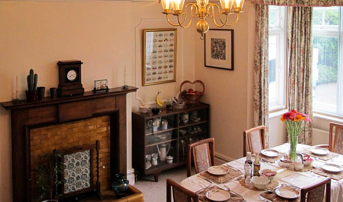 Bed And Breakfast Near Oxford Oxford Bed And Breakfast Stay Sandfield Guest House Sandfield