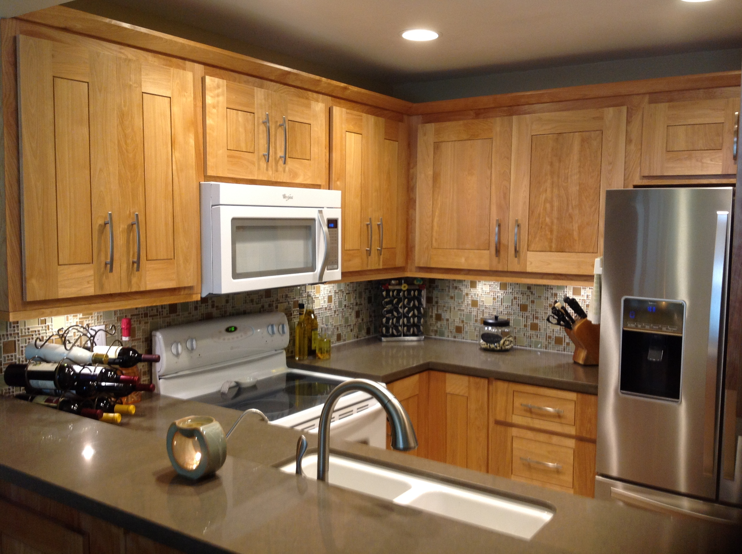 Discount Kitchen Cabinets San Diego Reborn Cabinets And Bath Solutions The Approved Home Pro Show