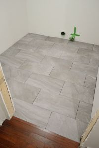 tile transitions - San Diego Marble & Tile