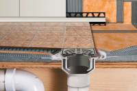 Schluter Tile System | Tile Design Ideas