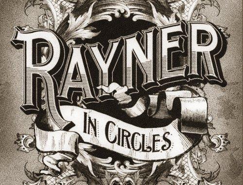Rayner In Circles