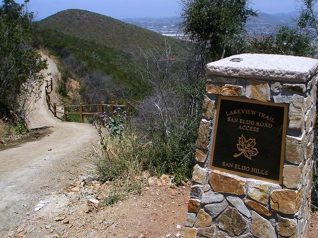 San Elijo Hills Trails