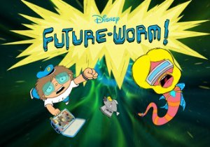 Download Future Worm S01e13 Xvid Afg Softarchive