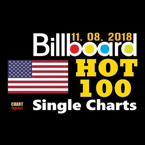 Billboard Hot 100 Singles Chart (11082018)mp3 ilblogdellamusica