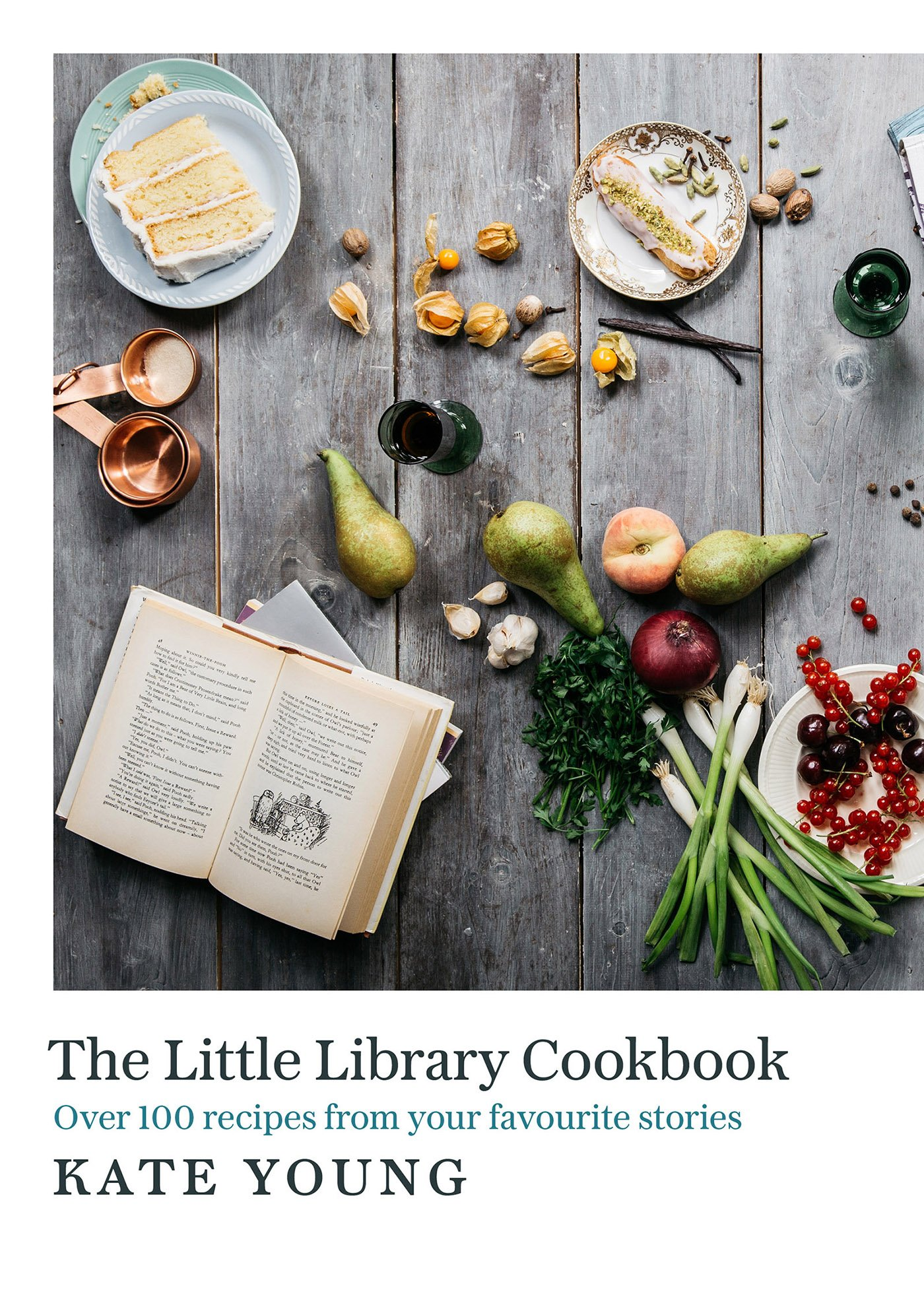 Epub Libr Download The Little Library Cookbook Epub Softarchive