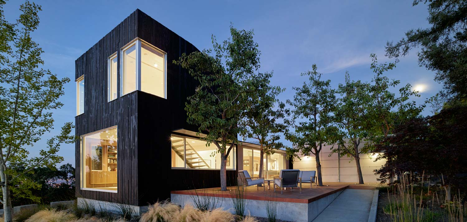 Architectural Design Of Residential Building The Best Residential Architects In Silicon Valley San Francisco