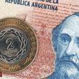 Dos pesos: ahora se podrán canjear en bancos hasta el 31 de mayo