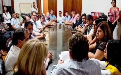 Municipales llegaron a acuerdo salarial: cobrarán suba del 18% en dos tramos