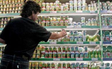 La inflación de marzo alcanzó el 2,1% en Santa Fe, según el Ipec