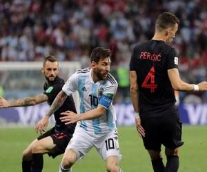 Golpe a la ilusión: Croacia nos goleó y ahora dependemos de un milagro