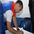 San Genaro:  Árbitros demorados, partido suspendido y una causa por drogas