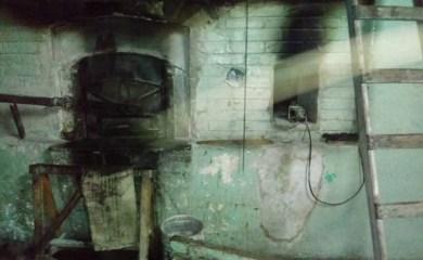 San Genaro: incendio causó daños edilicios en una panadería