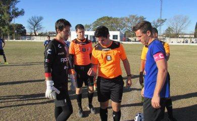 Liga Totorense de Fútbol: Sportivo empató en Barrancas