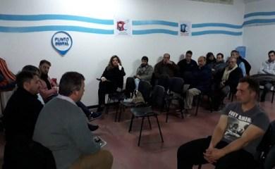 ¿Una autopista paralela a la Ruta 34?: Piden transparencia en San Genaro