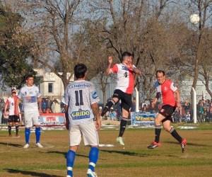 Liga Totorense de Fútbol – Fecha 4: El clásico de San Genaro fue empate