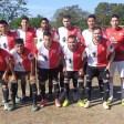 Liga Totorense de Fútbol: Atlético se quedó sin chances