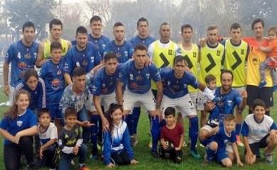 Liga Totorense de Fútbol: Otra vez, el clásico sangenarino es para Sportivo Rivadavia