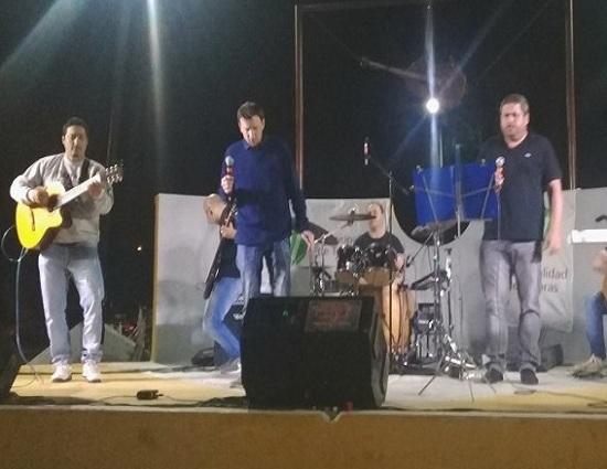 Un grupo sangenarino ganó el Pre Lunas de Totoras