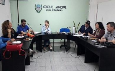 El Intendente Marconcini abrirá el período de sesiones ordinarias