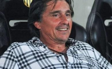 Encontraron muerto al ex futbolista Huevo Toresani en el hotel de la Liga Santafesina