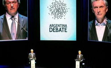 El debate de candidatos a presidente antes de la elección de octubre será en Santa Fe