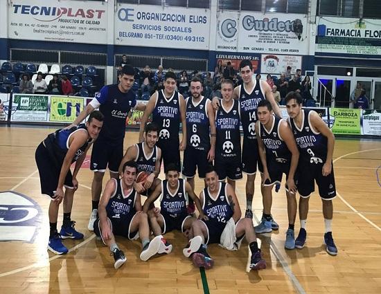 sportivo basquet