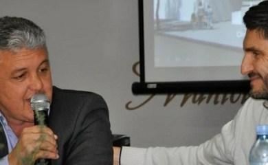 Presentaron el proyecto para una nueva comisaría en San Genaro
