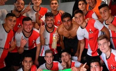 Liga Totorense de Fútbol: Atlético ganador del Apertura – Semifinalista del año