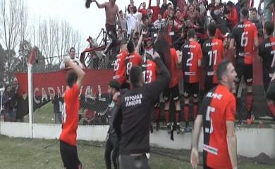 Liga Totorense de Fútbol: Juniors aseguró el primer puesto y se definieron los cruces del Apertura