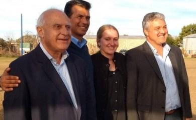 San Genaro: Marconcini revirtió las PASO y Noriega ganó sin problemas