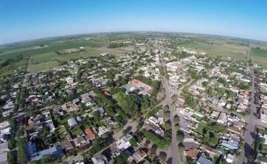 Según un estudio San Genaro recién tendría «categoría» de ciudad en el año 2023