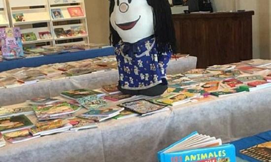 Se viene la 27º Feria del Libro en el Club Sportivo Rivadavia