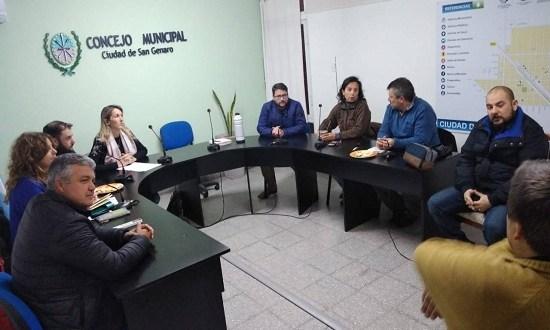 San Genaro: Guemes mantendrá su recorrido hasta noviembre y se evalúa un nuevo servicio