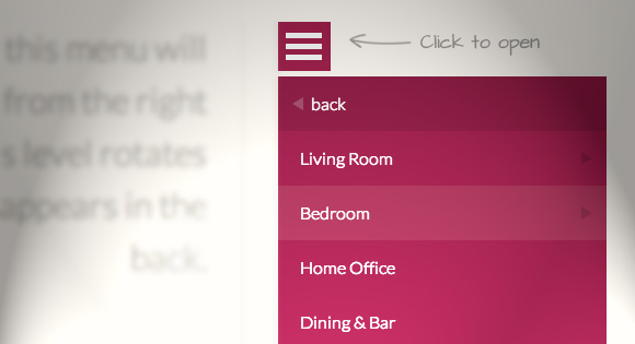 New Off-Canvas Open-Sticky Responsive Menu For WordPress