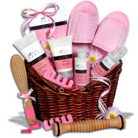 What for Bridal Shower Gift Baskets
