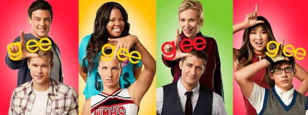 音楽好きにはたまらない海外ドラマ Glee