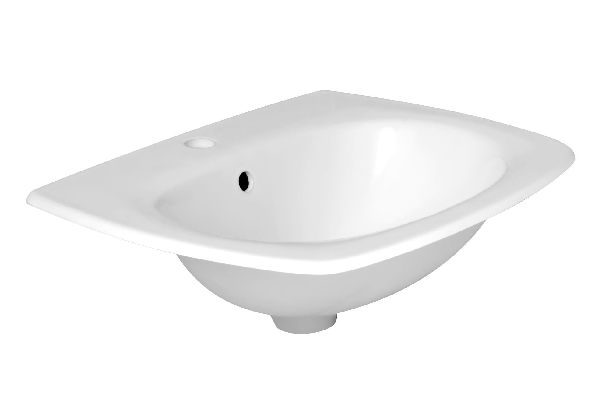 Inbouw wasbak badkamer wasbak half inbouw 080443 gt wibma ontwerp