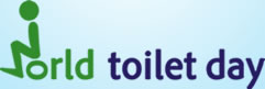 Why World Toilet Day 2013 matters: unblocking constipated progress on sanitation