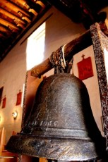San Miguel Church Bell