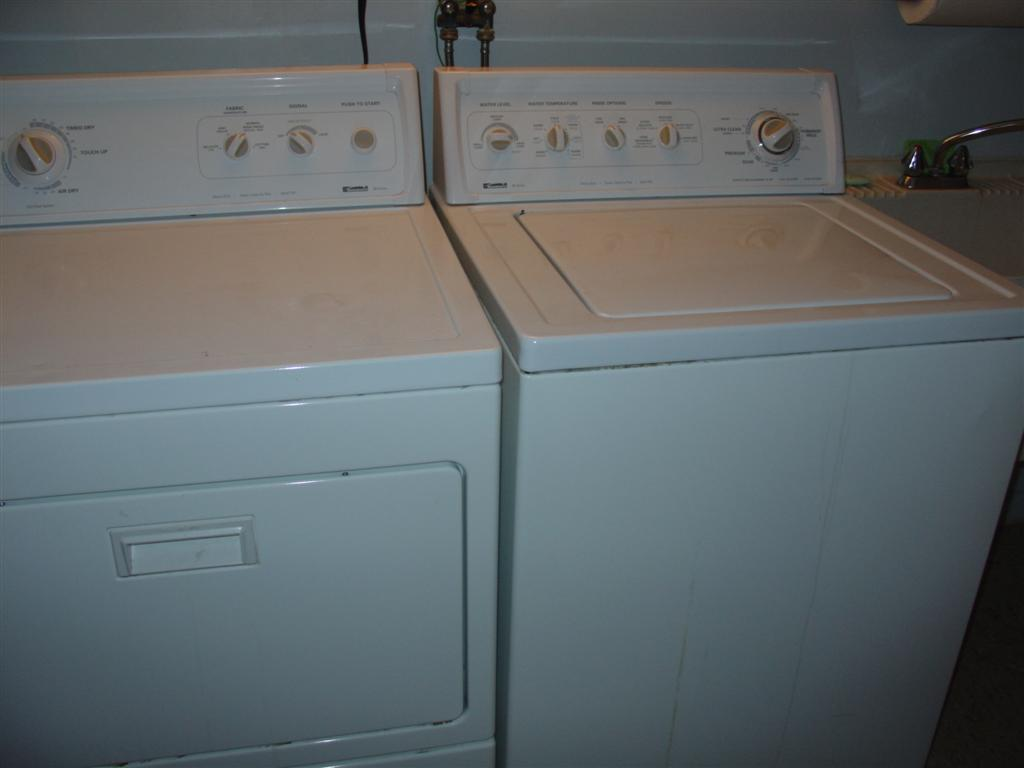 Sears Washer And Dryer Canada Sears Kenmore Washing Machine Repair