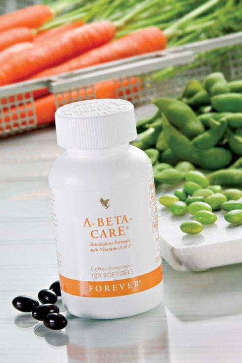 Forever A-Beta-Care giúp sáng mắt đẹp da 1