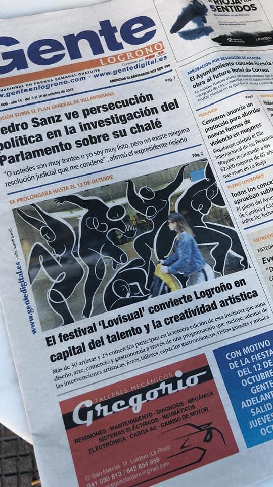 Andrea-Santamarina-Santamarina-Stduio-Lovisual-Javier-Peña-Drawing-Installation-students-playful-process-Logroño-periódico_La-rioja