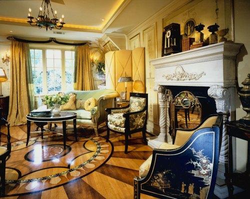 Medium Of Pasadena Showcase House