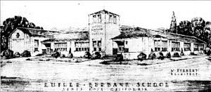 1938burbank school