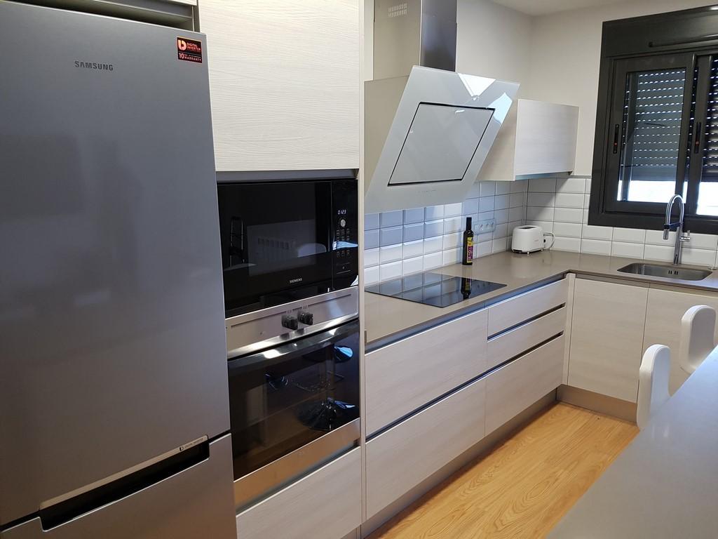 Muebles Cocina Tarragona | Tiendas De Muebles De Cocina En Tarragona ...